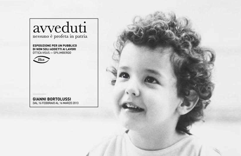 Gianni Bortolussi . icone di una rinnovata contemporaneità